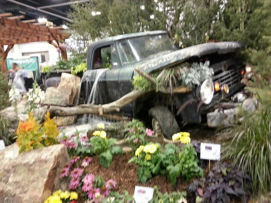 Garden And Home Show Picture Of Colorado Convention