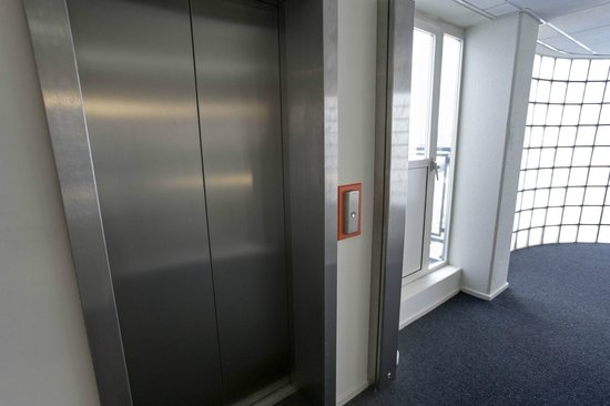 easyHotel Den Haag City Centre: Lift