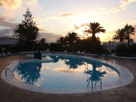 Casas del Sol: Zwembad