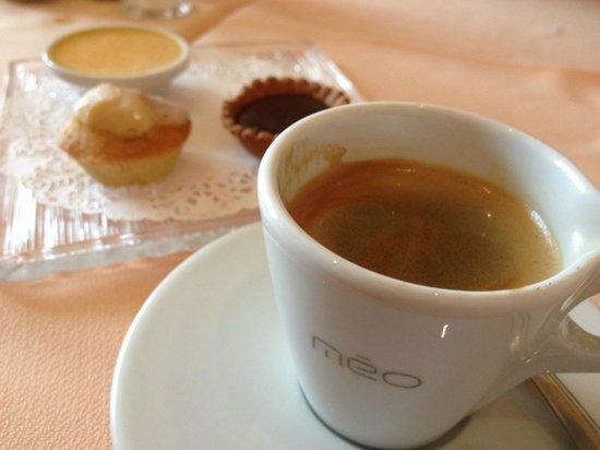 La Buissonnière : Coffee wonderful!
