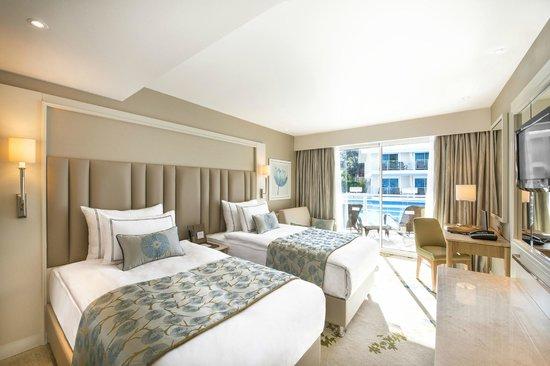 Titanic Beach Lara Hotel $107 ($̶1̶5̶6̶) - UPDATED 2018 ...