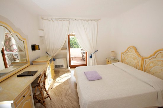 Balocco Hotel : room 106