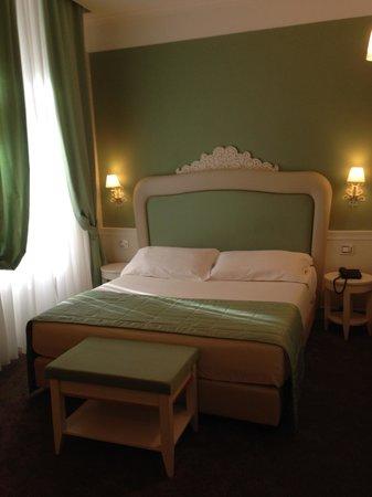 Hotel dei Borgia: pleasant room