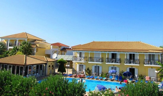 Photo of Aphrodite Apartments Laganas