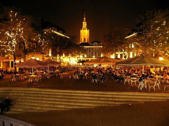 easyHotel Den Haag City Centre: The Hague