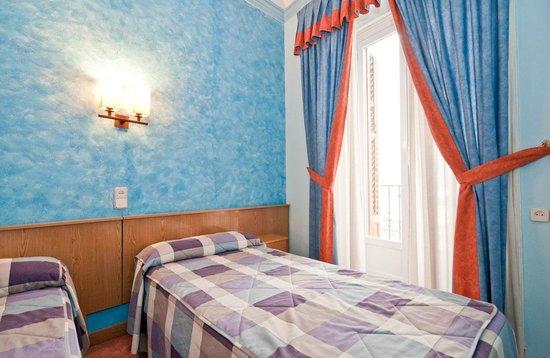 Hostal Oporto: Habitación Doble
