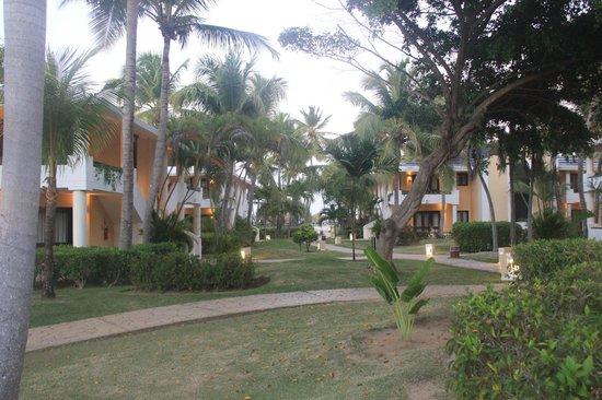Bavaro Princess All Suites Resort, Spa & Casino: .