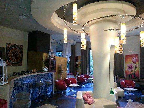 Visir Resort and Spa : BAR - RISTORANTE
