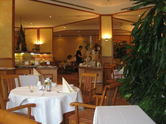 Hotel Steglitz International: Breakfast 3