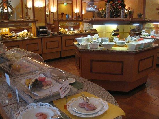Hotel Steglitz International: Breakfast 2