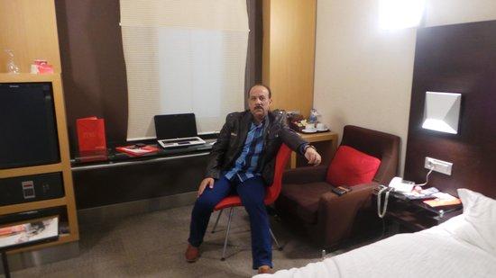Nippon Hotel: Iraq- Basra