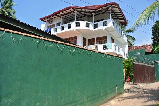 Amanda Resort