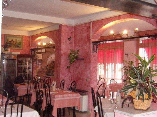 Al Cantuccio pizzeria ristorante: Ristorante Il Cantuccio