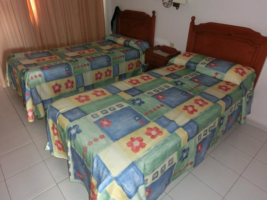 Morana Apartments: slaapkamer