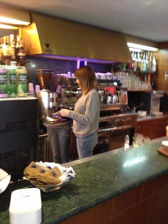 Restaurantes: Bastia Umbra