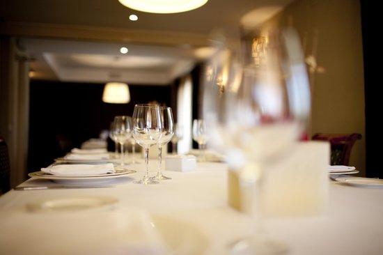 Restaurante Maestral: Maestral Restaurante Interior