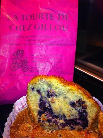Boulangerie patisserie Chez Gilou
