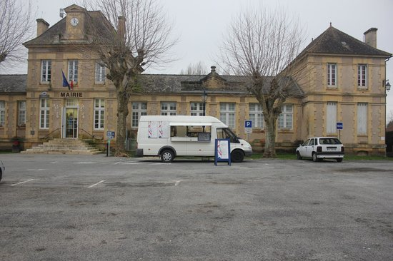 Dordogne Chippy