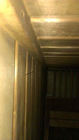 The May Fair Hotel : Sauna
