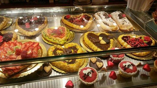 panificio pasticceria caffetteria Lattanzi