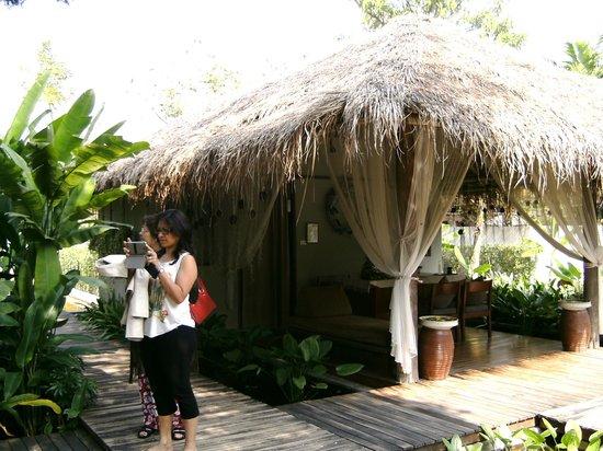 AKA Resort & Spa: Resort spa