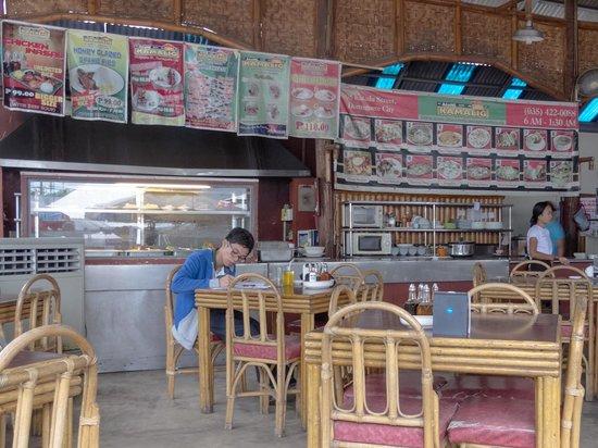 Atong Kamalig Chicken Inasal: life