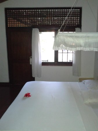 Sri Budhasa Ayurveda Resort : Bungalow
