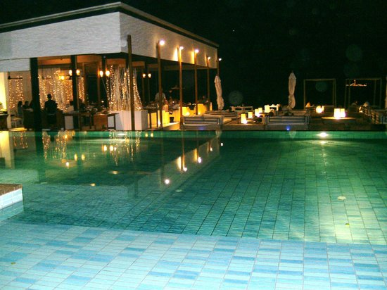 AKA Resort & Spa: Restaurant in Hua Hin