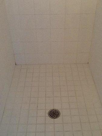 Terra Verde Resort: master bathroom shower