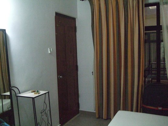 Nature Walk Resort : Internal room