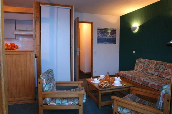 Residence du Soleil : Intérieur d'un logement