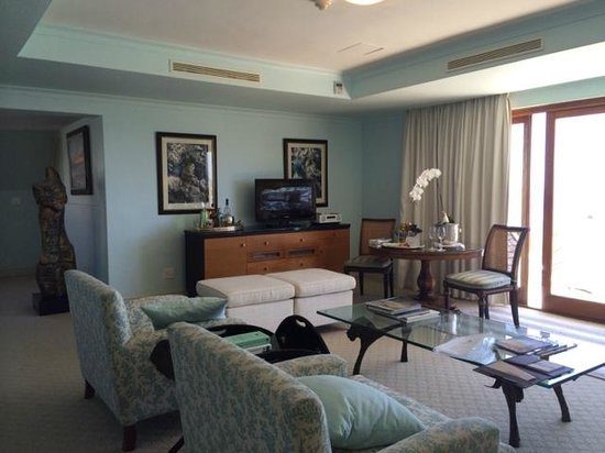 Ellerman House: The Ellerman Suite