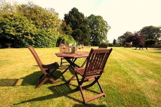 Gipsy Hill Hotel: The Lawns