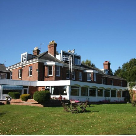 Hotels Near Sandy Park Exeter