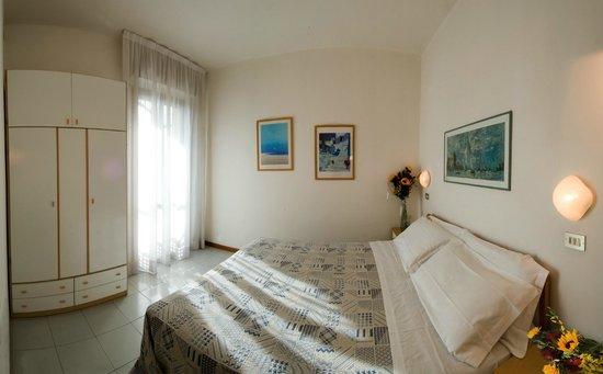 Residence Caterina: Camera da letto