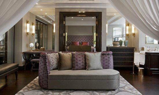 Marti Istanbul Hotel: Regal Suite
