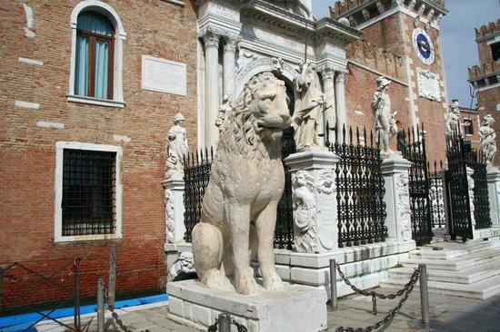 Arsenale di Venezia : 5