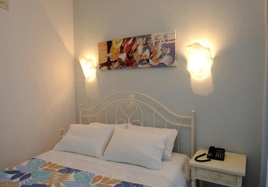 Tinos Resort: prime suite