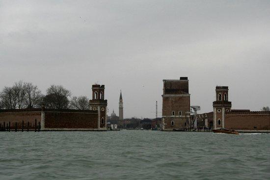 Arsenale di Venezia : 7