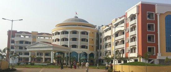 Shri SaiNivas Mega Dharma Shala