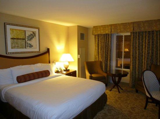 Monte Carlo Resort & Casino : Deluxe Room