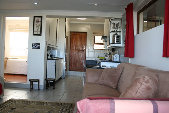 Ocean Dreams B&B: Fully equipped 2 bedroom Self catering unit
