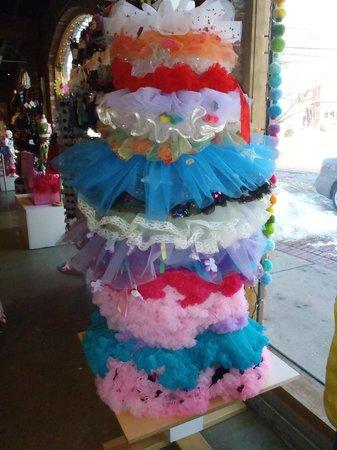 Kerrytown : Kids boutique