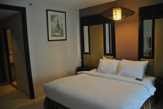 Royal View Resort: Room view 2