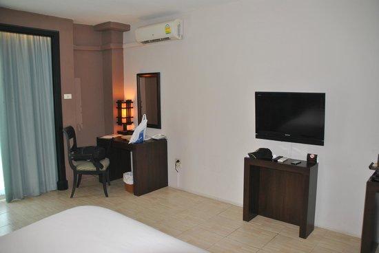 Royal View Resort: Room view 1
