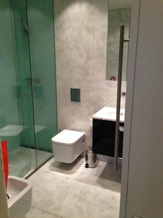 Serviced Apartments Boavista Palace: 2 wc