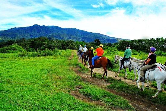 Buena Vista Del Rincon Eco Adventure Park