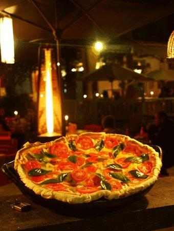 Mi Pizza Loca Villa de Leyva