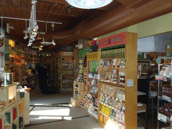 Zingerman's Delicatessen: Store