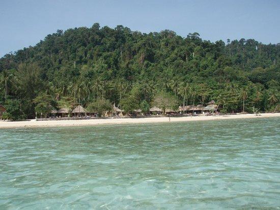Thapwarin Resort : The resort